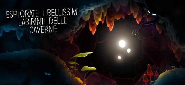SHINE - una calma avventura Screenshot
