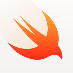 Ícone do app Swift Playgrounds