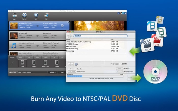 Total Video Converter Pro: DVD Screenshot 03 f0tgcwn