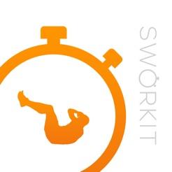 Bauch Workout-Trainer
