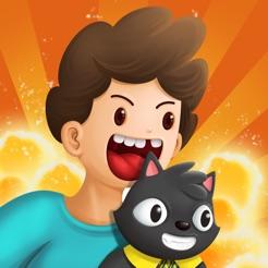 Gatos y Cosplay