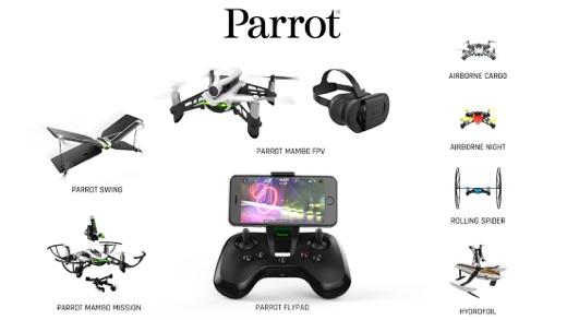 520x293bb Mit der Parrot Mambo FPV zum Drohnenrennpiloten werden [Testbericht] Apple iOS Entertainment Featured Gadgets Games Google Android Hardware Reviews Testberichte YouTube Videos