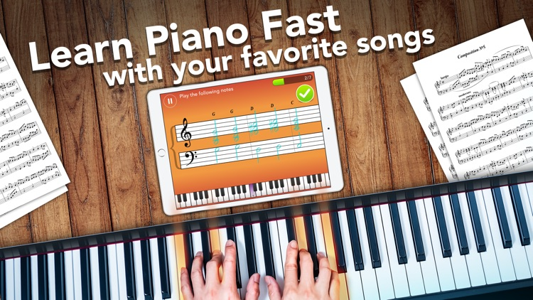 Simply Piano by JoyTunes by JoyTunes