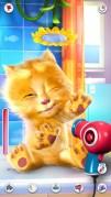 おしゃべり猫のトーキング・ジンジャースクリーンショット3