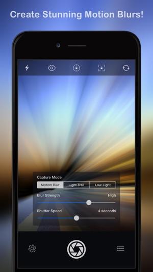 Slow Shutter Cam Screenshot