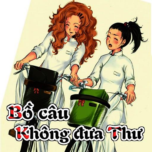 Bồ Câu Không Đưa Thư - Tập 1 - Nguyễn Nhật Ánh - Truyện tranh tiếng Việt - VTM