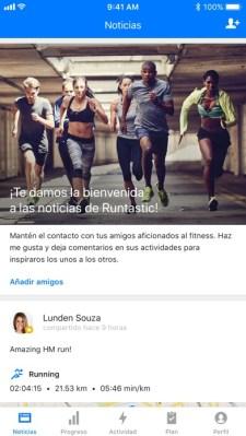392x696bb - Runtastic para iPhone, una de las mejores apps para los Runners