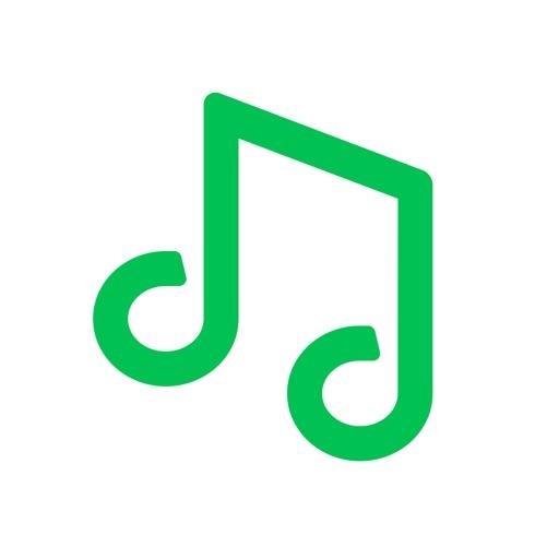 LINE MUSIC(ラインミュージック)
