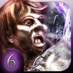 Gamebook Adventures 6: The Wizard from Tarnath Tor