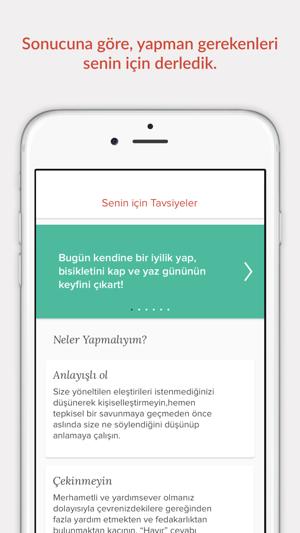 Enneagram - 9 Mizaç Screenshot