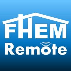 FHEM-Remote