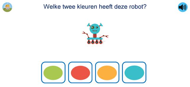 Robots Screenshot