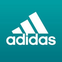 adidas Runtastic Lauf App