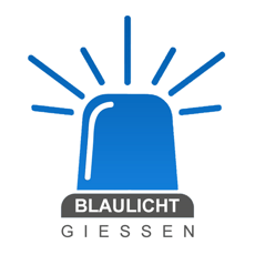 Blaulicht Gießen News
