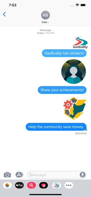 GasBuddy: Find Cheap Gas Screenshot