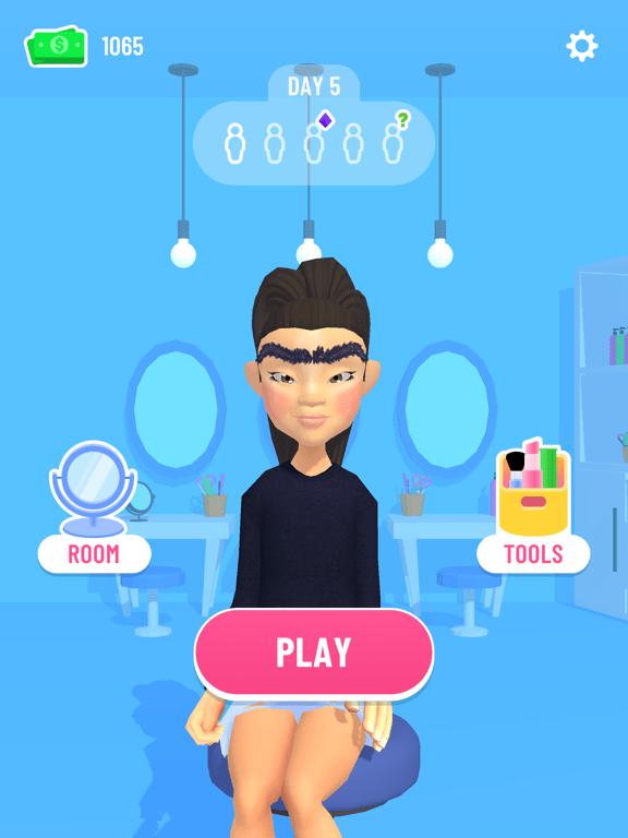 Perfect Makeup App Drops
