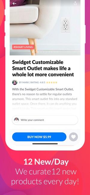 Gadget Flow - Tech & Gear Screenshot