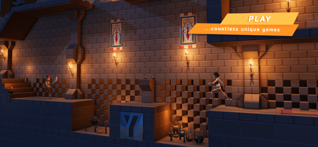 Ylands Screenshot