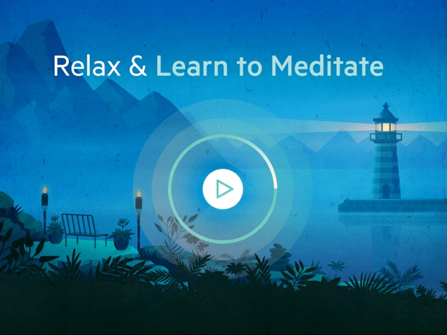 Relax Meditation: Guided Mind Screenshot