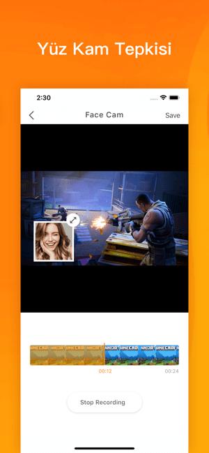 DU Recorder: Ekran Kaydedicisi Screenshot