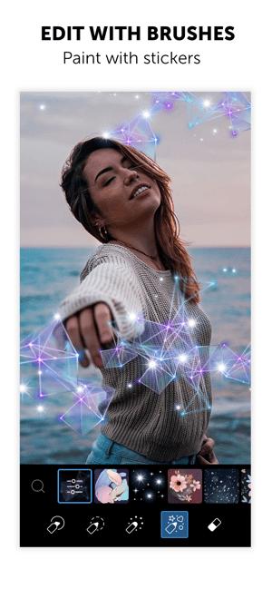 PicsArt Photo Editor + Collage Screenshot