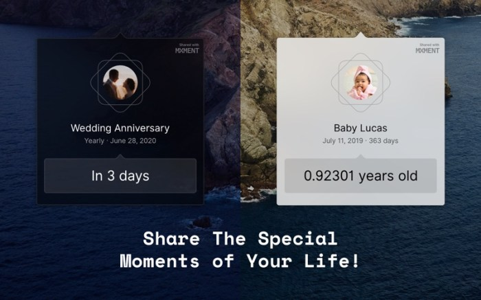 Moment - Every Day Counts! Screenshot 05 13as0en
