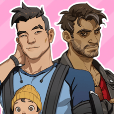 ‎Dream Daddy