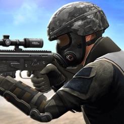 Sniper Strike: Juego de dispar