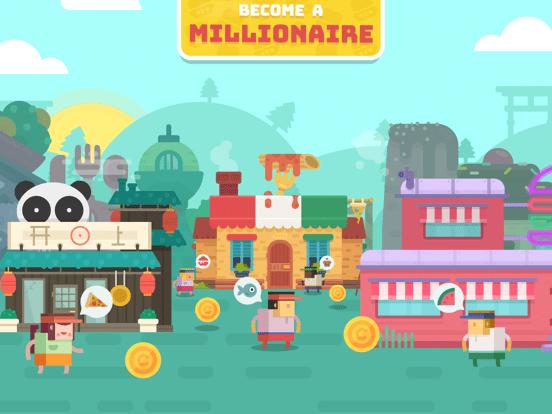 Play Restaurant Serving Games Free Online
