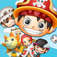‎ONE PIECE BON! BON! JOURNEY!!