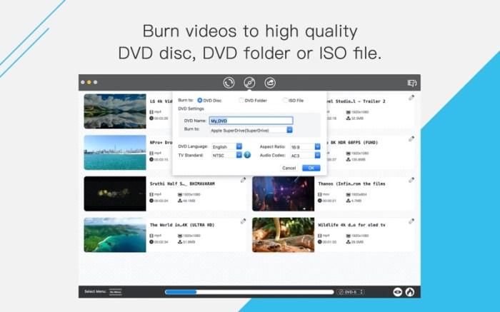 iFunia Video-Converter Screenshot 07 156btawn