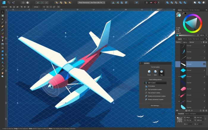 Affinity Designer Screenshot 01 12dsl7n