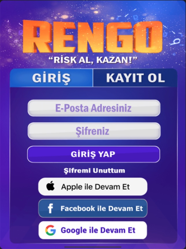 Rengo Screenshot