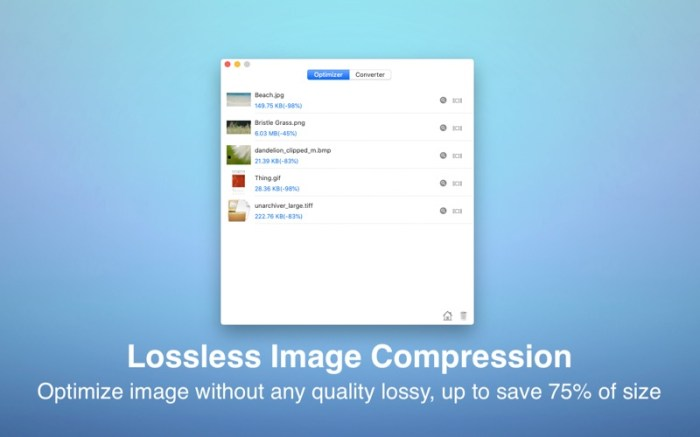 Image Optimizer - Compression Screenshot 01 1ipph8ky
