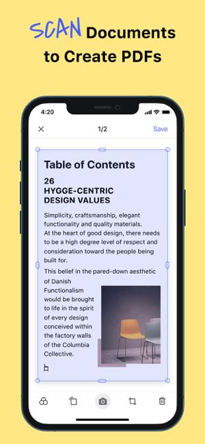 PDFelement - PDF Editor Screenshot
