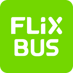 ‎FlixBus: Smart Bus Travel