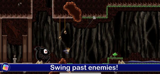 Hook Champ - GameClub Screenshot