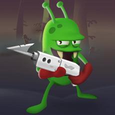 Zombie Catchers - Hunters!