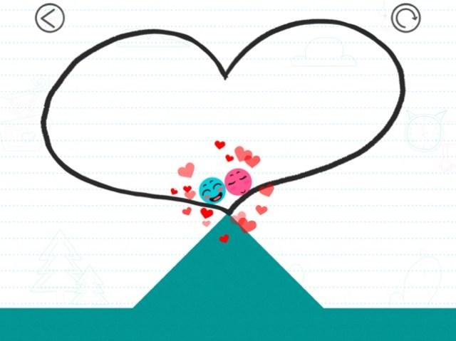 Love Balls Screenshot