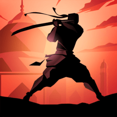 ‎Shadow Fight 2