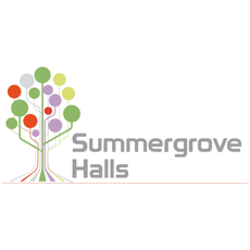 Summergrove Halls