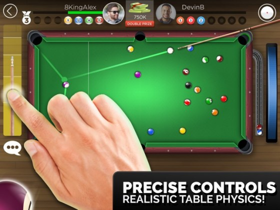 Kings of Pool on the App Store  Kings of Pool on the App Store