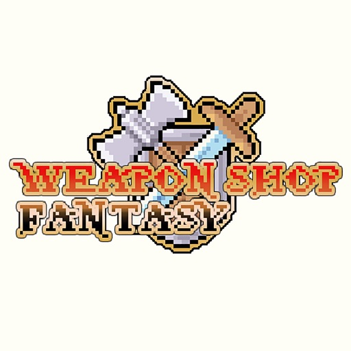 Weapon Shop Fantasy