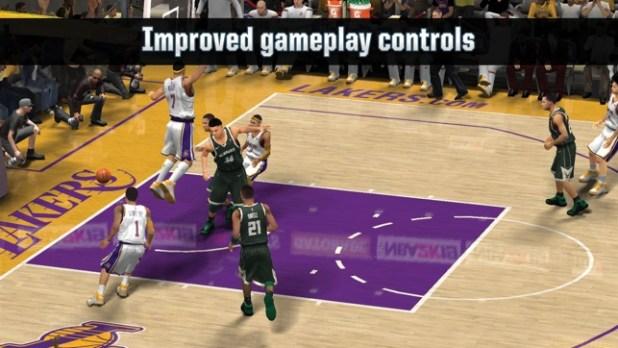 NBA 2K19 ipa