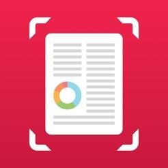 Escáner App & Fax - Scanbot