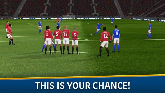 Dream League Soccer 2018 Screenshot