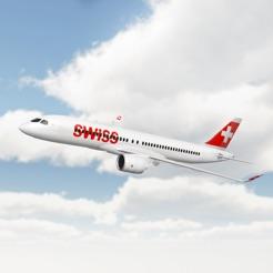 LX Flight Simulator