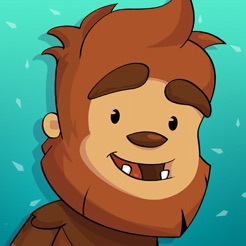 ‎Little Bigfoot: de sigilo