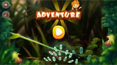 Survival boy Adventure 1.1 IOS