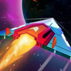 Space Titans - Tap Tap Juego